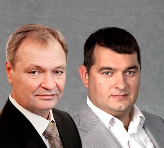 Пономарев и Валентиров вступили в разные депутатские группы