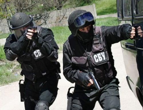 В Мариуполе задержан боевик, готовивший покушение на украинских политиков в зоне АТО