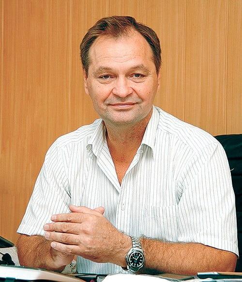 Александр Пономарев пока еще остается нардепом от Бердянска
