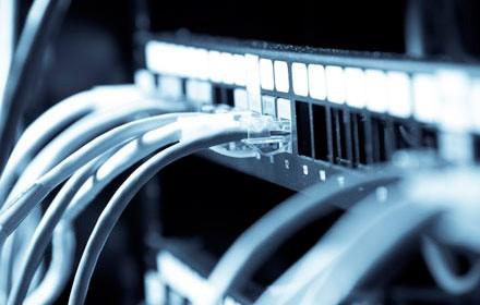 В Бердянске ведутся работы по восстановлению Интернета