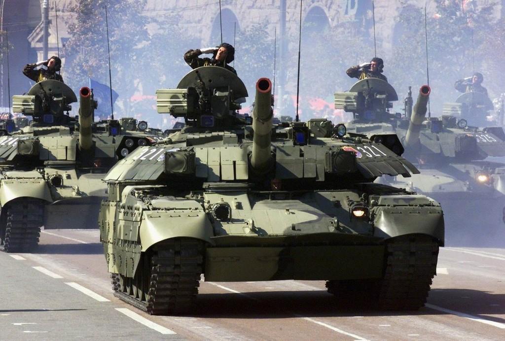 В Запорожской области будет создан первый добровольческий танковый батальон