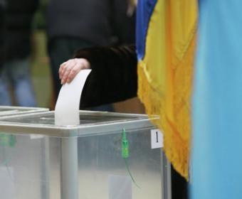 Сегодня в Украине последний день предвыборной агитации