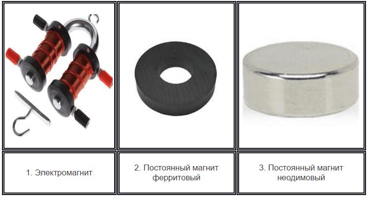 Как сделать поверхность магнита