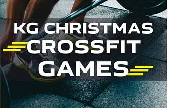 Kg Christmas Crossfit Games